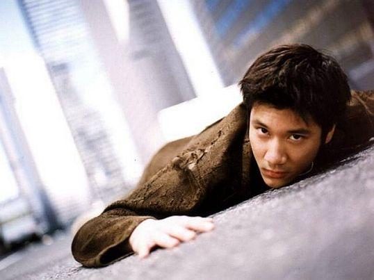 Alexander Lee Hom Wang
